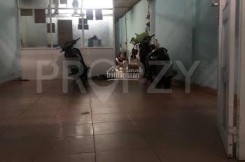 Bán nhà nát mặt tiền đường Nguyễn Bá Tòng Quận Tân Bình gần ngã tư Bảy Hiền - ID: 130405
