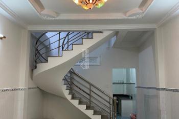 Bán nhà Quận Tân Phú, hẻm 4m Tây Thạnh, DT 4x12m, 1 lầu. Mới vào ở ngay