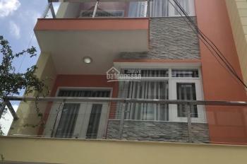 Bán nhà MT Bạch Đằng, P2, Q. Tân Bình, DT: 5x10m, 4 tầng, HĐ thuê cao, giá 14.5 tỷ