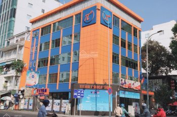 Cho thuê sàn 300m2, tòa nhà 121 Nguyễn Bỉnh Khiêm, Đa Kao, Quận 1, giá 414.000đ/m2, 0948740139