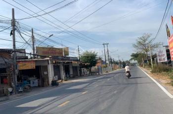Dân cư đông gần ngay Chutex Long An, cách đường nhựa Đức Hòa Thượng 90m, 9*45m thổ full chỉ 2,3 tỷ