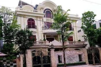 Bán biệt thự vị trí đẹp nhất Nguyễn Cơ Thạch, DT 266 m2, mặt tiền 16m, giá 26 tỷ