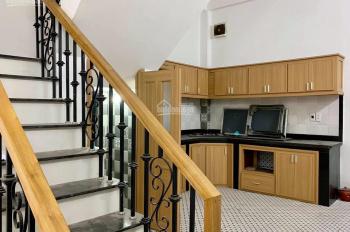 Bán nhà 3 tầng MT Mai Am giá rẻ bằng kiệt KD nhộn nhịp, chính chủ: 0908.426.222