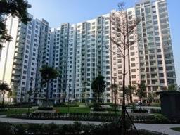 Chính chủ bán căn hộ 1PN 53m2 khu Emerald tầng 2 giá 2.270 tỷ full phí, LH 0964435529
