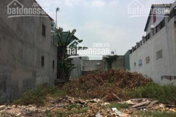 Bán rẻ lô đất đẹp 100% thổ cư ngay UBND Phước Long B, Q9, SHR, 56m2/2.5tỷ, LH: 0344926519