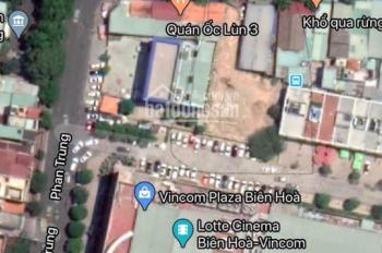Lô đất đẹp ngay sát Vincom, giá bán 69 tỷ thương lượng nhiều cho người thiện chí