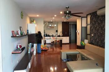Chính chủ cần bán căn hộ 100m2 tòa Fafilm - Số 19 Nguyễn Trãi