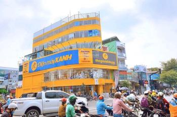 Vỡ nợ bán gấp nhà mặt tiền đường Lam Sơn, 7*16m, chỉ 23 tỷ bớt lộc