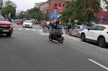 Bán nhà mặt phố Mạc Thái Tông, Quận Cầu Giấy, ô tô, king doanh, giá chỉ hơn 14 tỷ. LH: 0902.108.111