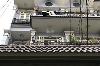 Đóng băng dự án, bán gấp villa hẻm 333/ Lê văn Sỹ, DT: 5.3 x 25m, 3 tầng, giá chỉ 13,5 tỷ TL