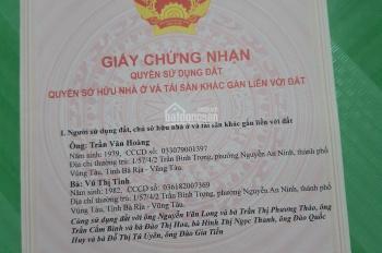 Chính chủ cần bán nhanh lô đất 2 mặt tiền Bắc Sơn-Bán ngay 0931595399
