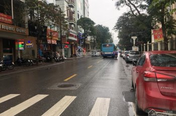 Bán nhà Nguyễn Khánh Toàn,Quan Hoa, Cầu Giấy, hiệu suất 1,6 tỷ/năm, 75m2 x11T, mt 7,8m, 25 tỷ