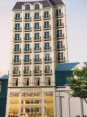 Bán ks 400m2, ks 10 tầng 98 phòng, đường Tông Tản Hoàn Kiếm Hà Nội