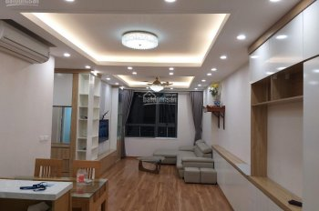 Cho thuê gấp căn hộ N03T1 Ngoại Giao Đoàn, 03 PN, full giá 12 triệu/tháng