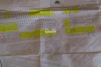Chính chủ bán 161.8m2 đất 2 mặt tiền, view vườn hoa tại KĐT mới Đình Tổ, Thuận Thành.Lh 0912770208