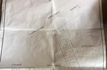 Bán đất khu dân cư đường 2/9 phường 12, Thành Phố Vũng Tàu