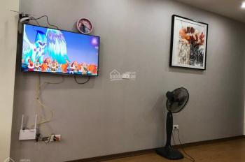 Chính chủ bán căn hộ chung cư 987 Tam Trinh 55m2, giá 1,22 tỷ (Full nội thất đẹp)