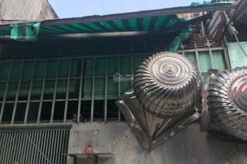 Bán nhà (4x14m) giá 2.65 tỷ (TL), Đường Lê Văn Khương, P. HT, Q12