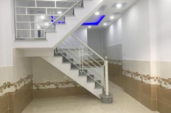 Bán nhà 1 trệt 1 lầu giá 2.35 tỷ (TL), Đường Lê Văn Khương, P. HT, Q12