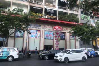 Mặt bằng 6x13m mặt tiền phố đi bộ Nguyễn Huệ, P. Bến Nghé, Quận 1. Giá 40 triệu