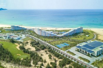 Bán đất biển FLC Lux City Quy Nhơn - sổ hồng sở hữu lâu dài - giá tốt nhất dự án