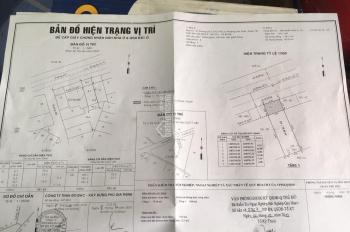 Bán nhà mặt tiền đường Số 5, Phường Linh Xuân, DT 80m2, giá 7.9 tỷ, đường nhựa 12m