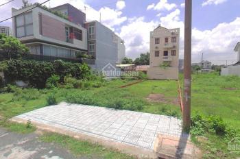 Xoay vốn bán gấp đất MT Bùi Văn Ba, Tân Thuận Đông, Quận 7, SHR, 100m2, XDTD, 0906933798