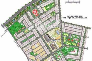 Bán đất nền KDC AN SƯƠNG, quận 12 với giá 1.6 tỷ/ nền giá chính xác của chủ đầu tư. LH 0779231838