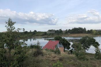 Chính chủ bán đất tại Bảo Lâm đẹp thích hợp làm du lịch, trang trại, sông nước hữu tình