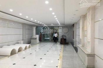 Cần cho thuê gấp văn phòng giá rẻ trung tầm mặt phố 112 Vũ Trọng Phung