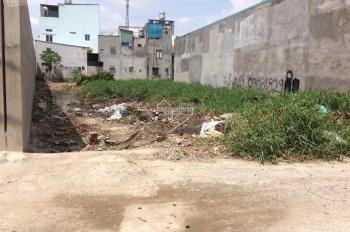 Đất 5x30m đường ĐT 741 - Phú Giáo - Bình Dương - sổ riêng công chứng - đường nhựa 10m - giá 550tr