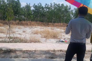 Bán đất TT Chơn Thành, ngay MT Lê Duẩn, Bình Phước, giá 230tr, DT 180m2, sổ riêng thổ cư 0783514489