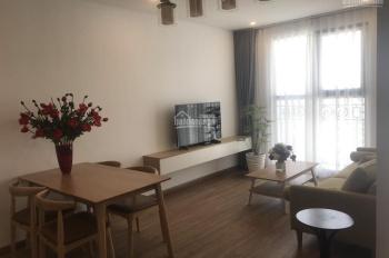 Chính chủ cho thuê căn hộ 2PN DT 80m2, 2PN full đồ giá 16tr, LH 0777.398.999