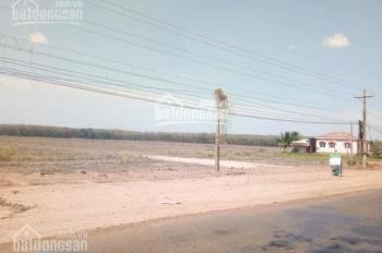 Bán nhà đất Chơn Thành 825m2 thổ cư nhà cấp 4 mặt tiền đường ĐT 756, 0906756858