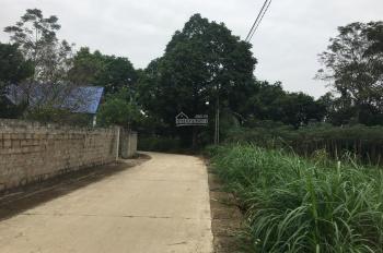Cần bán lô đất 727m2 vị trí vô cùng đắc địa giá rẻ nhất tại Vân Hòa, Ba Vì, Hà Nội