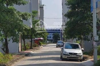 Bán đất phân lô Tân Tây Đô, Đan Phượng, Hà Nội, 55m2, đường rộng 2 ô tô đi, giá 2,43 tỷ