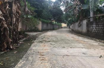Cần bán lô đất 1440m2 làm biệt thự nhà vườn nghỉ dưỡng cuối tuần tại Vân Hòa, Ba Vì, Hà Nội