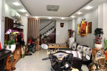Bán gấp nhà 3 lầu đẹp, đường Phan Bá Phiến, 4.2x20m, giá chỉ 12 tỷ