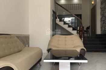 Bán nhà mới hẻm 903 Trần Xuân Soạn, P.Tân Hưng, Quận 7