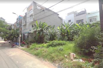 Bán lô góc 2 MT đường KDC D2D, P. Thống Nhất, Biên Hòa ĐN, giá chỉ 1.4 tỷ/nền, tiện ích đầy đủ, SHR