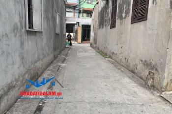 Chính chủ cần bán 54.6m2 đất ngõ ô tô Cửu Việt 2, Trâu Quỳ, Gia Lâm. LH 097.141.3456
