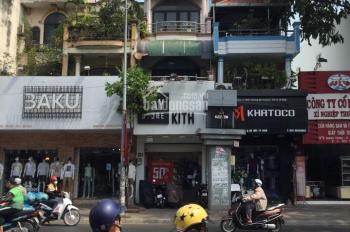 Q. GV, Quang Trung - Mặt tiền 4m cho thuê gấp có ưu đãi giá cho khách thiện chí