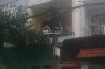 Nhà mặt tiền đường Lê Lư, Phường Phú Thọ Hòa, Quận Tân Phú, DT 4x20m giá 8.2 tỷ