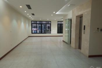 Cho thuê căn sát góc mặt phố Hàm Nghi, cực đẹp 5 tầng LH 0972796966