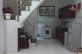 Nhà Tân Phú 40m2 1 trệt 1 lầu 3tỷ3