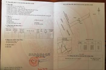 Bán đất MT Phước Thắng P12 TP VT 214m2, hướng TN Giá 2 tỷ, Lh: 093.4444.552 - Anh Dũng