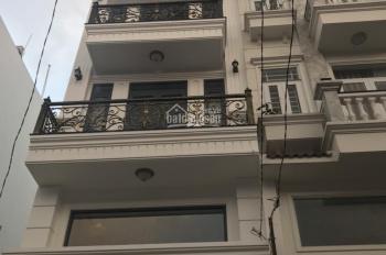 Bán nhà HXH Thống Nhất, P11 khu dân cư cao cấp 1T 3L, giá 7 tỷ, tặng nội thất cao cấp