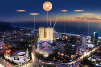 Chính chủ đi định cư gửi bán lại căn hộ view biển tầng cao bán bằng giá hđ 1.9 tỷ - LH 0932 720 396