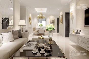 Hot! Cần bán gấp căn hộ 2PN Saigon Royal, Quận 4, giá rẻ nhất 4.865 tỷ TL view Bitexco. 0977771919