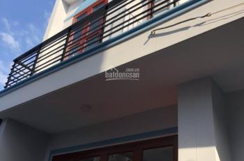 Chính chủ bán nhà mới 2 phòng ngủ gần BigC, cách cầu vượt Linh Xuân 1km